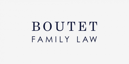 Boutet Family Law